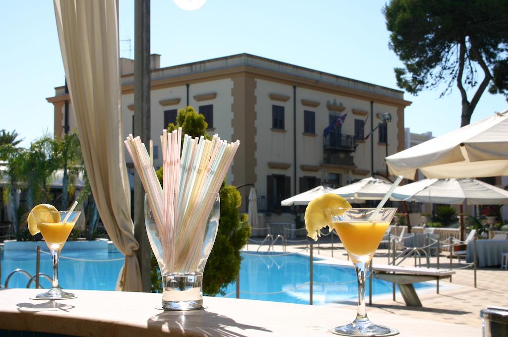 Grand Hotel Palace, Trapani