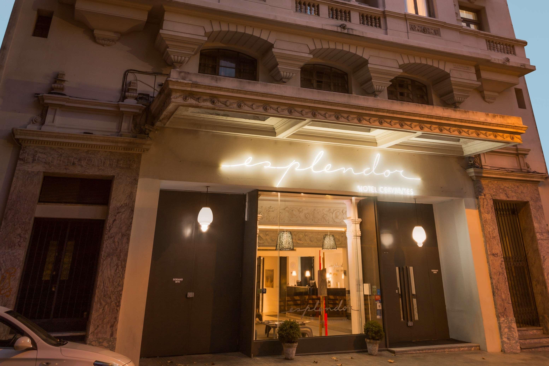 Esplendor Hotel Cervantes, n.a354