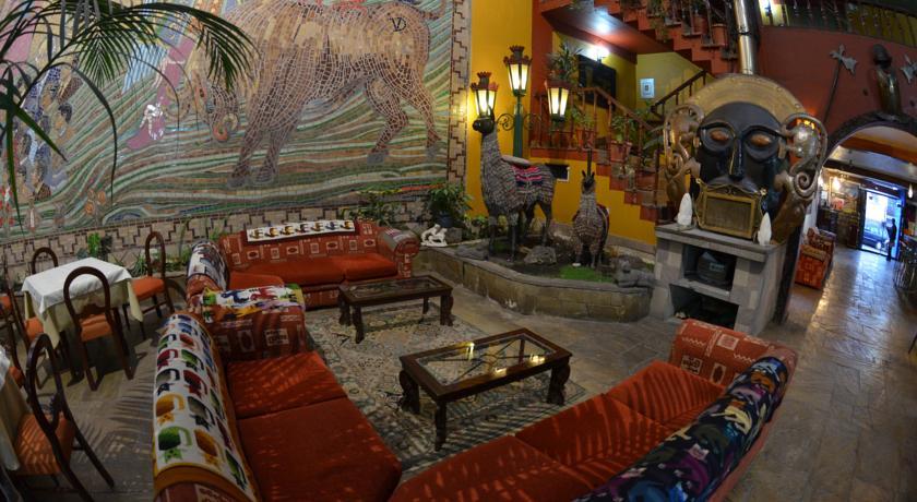 Hotel Royal Inka II Experience By Xima