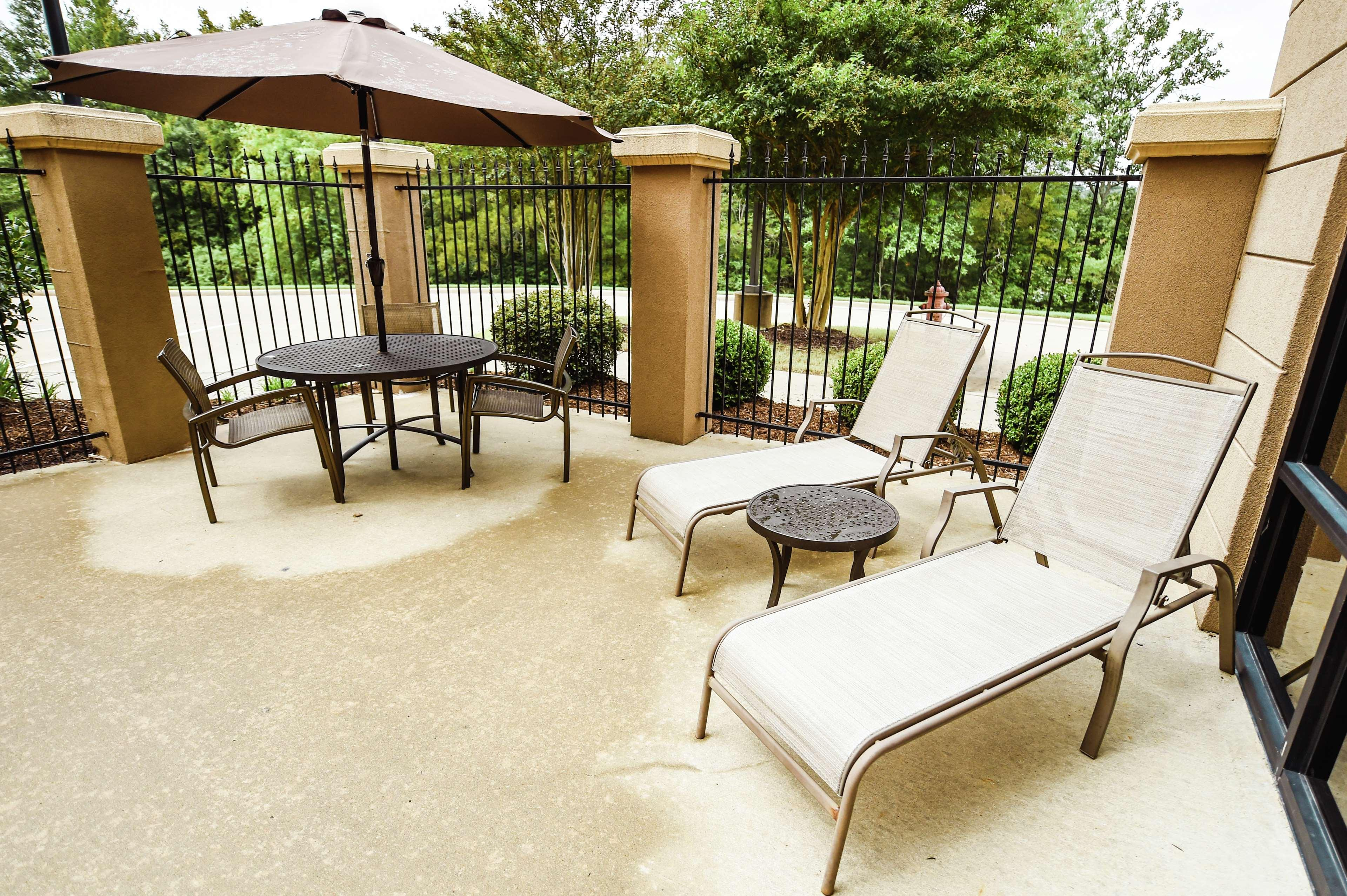 Hampton Inn & Suites Pine Bluff, Jefferson