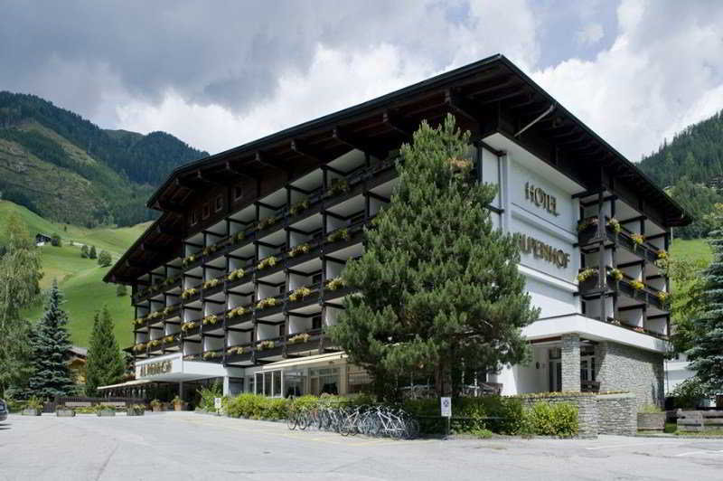 Hotel Alpenhof, Lienz