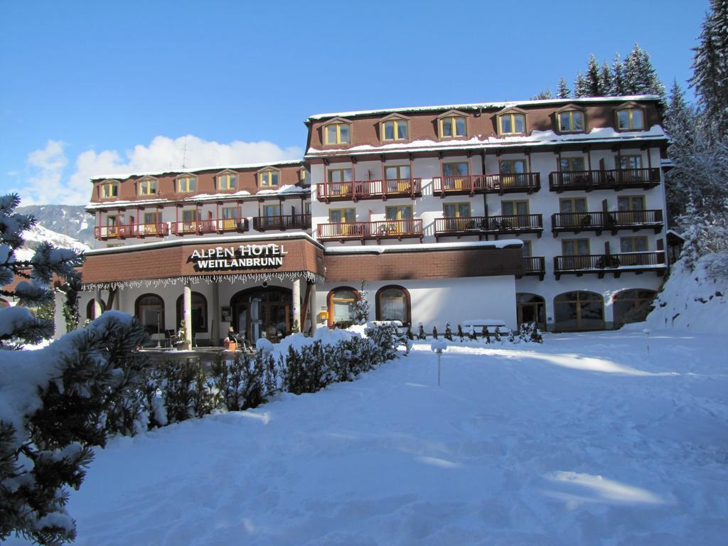 Alpenhotel Weitlanbrunn, Lienz