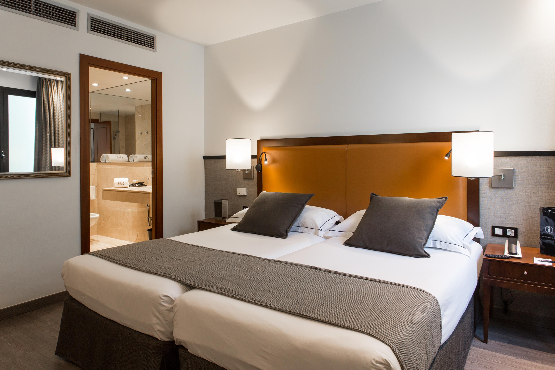 Abba Hotel Balmoral