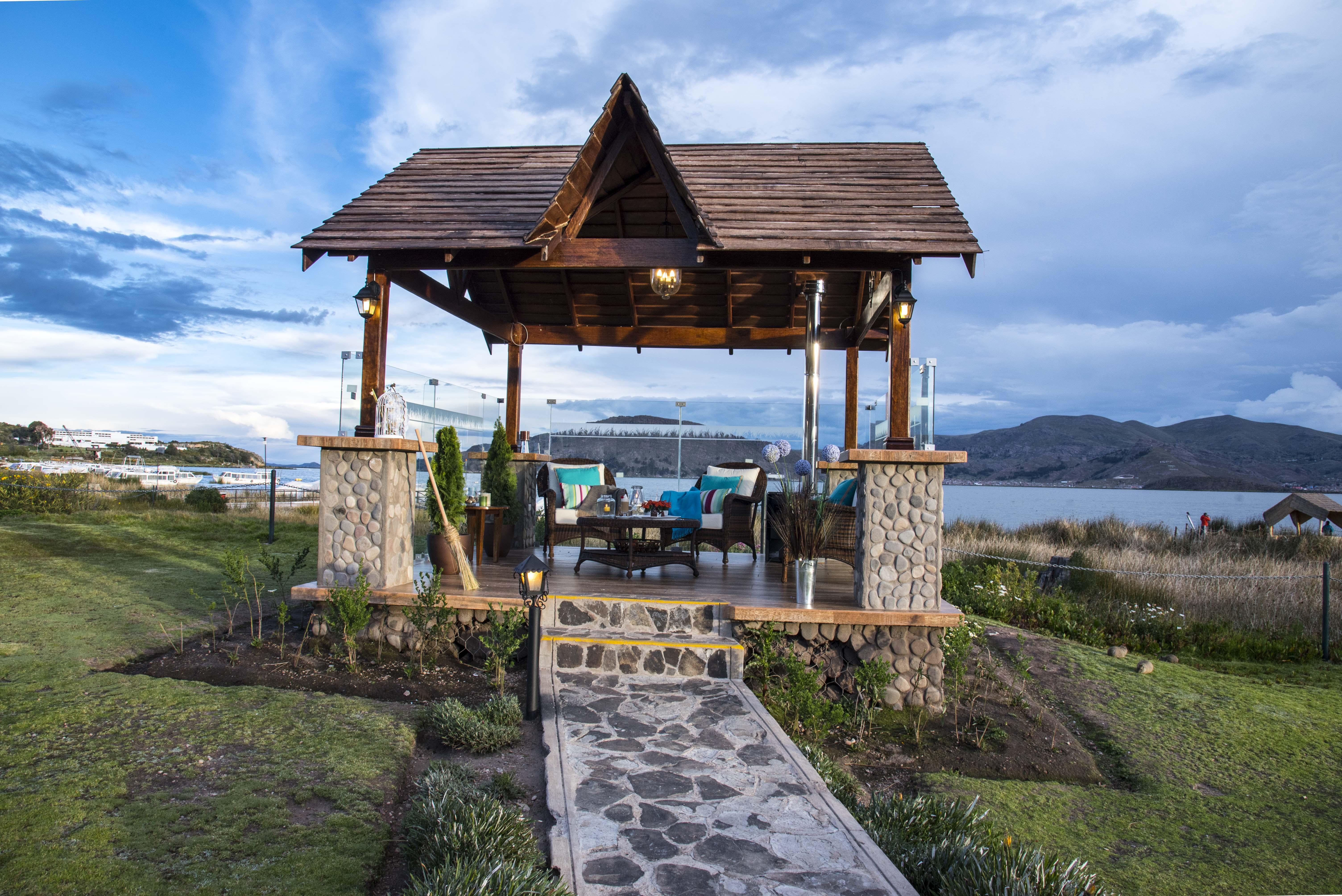 Sonesta Posadas del Inca - Lake Titicaca - Puno, Lago Titicaca