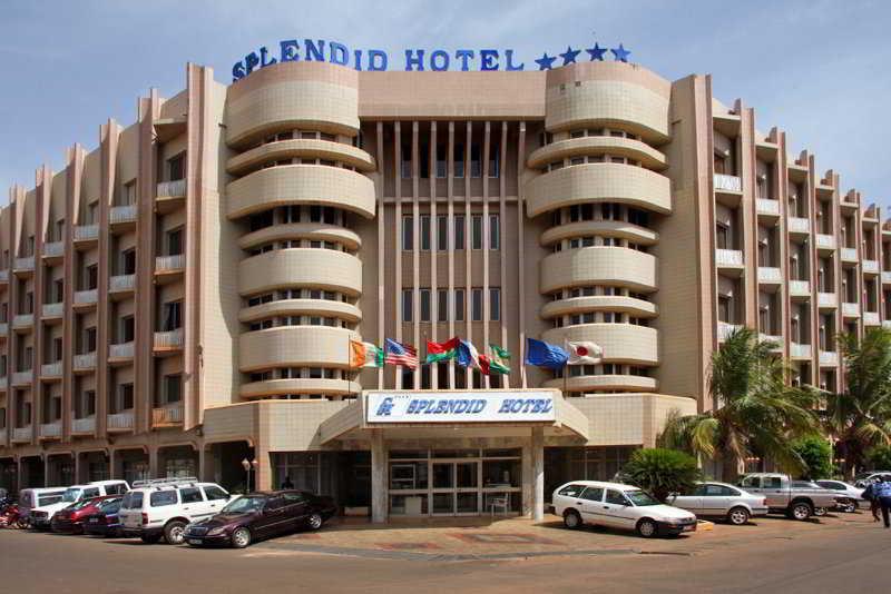 Splendid Hotel, Kadiogo