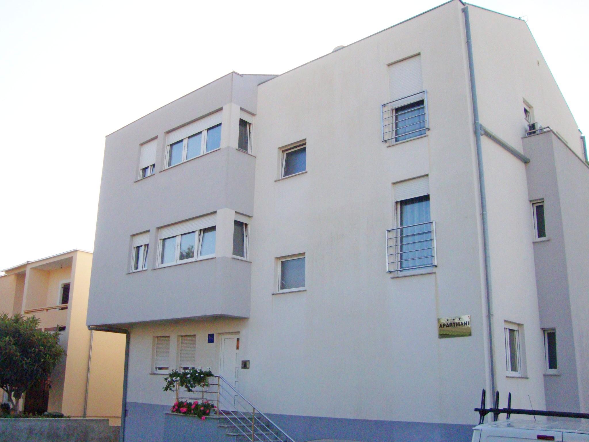 Apartments Bibic