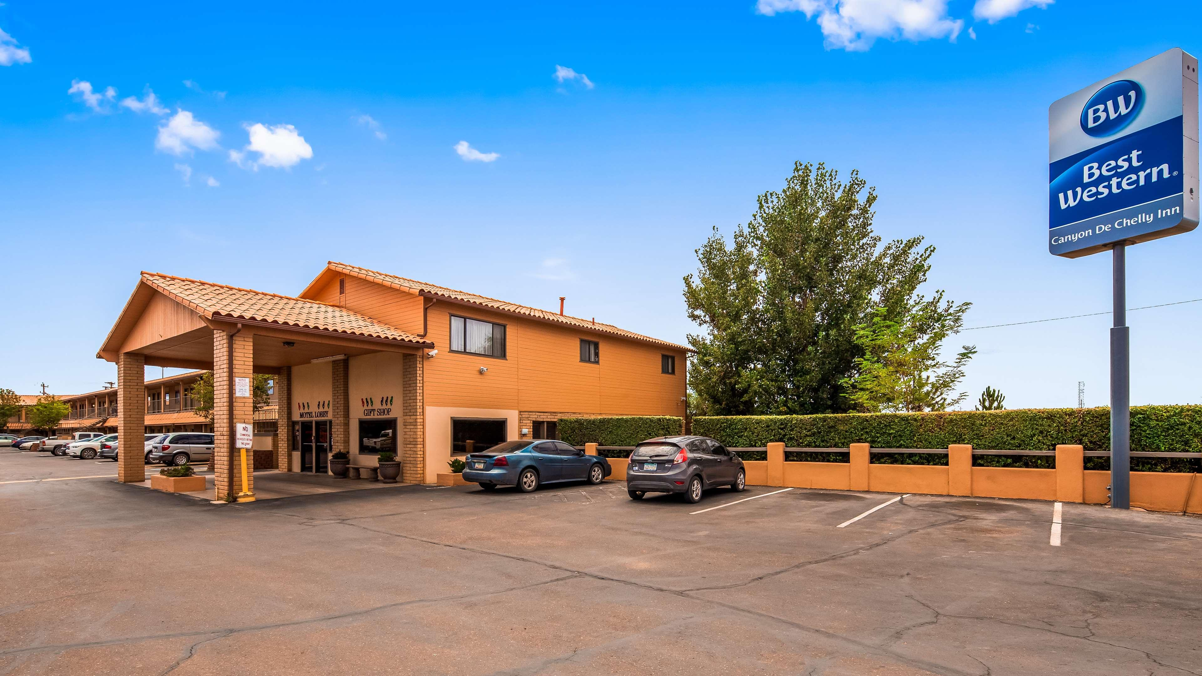 Best Western Canyon De Chelly Inn, Apache