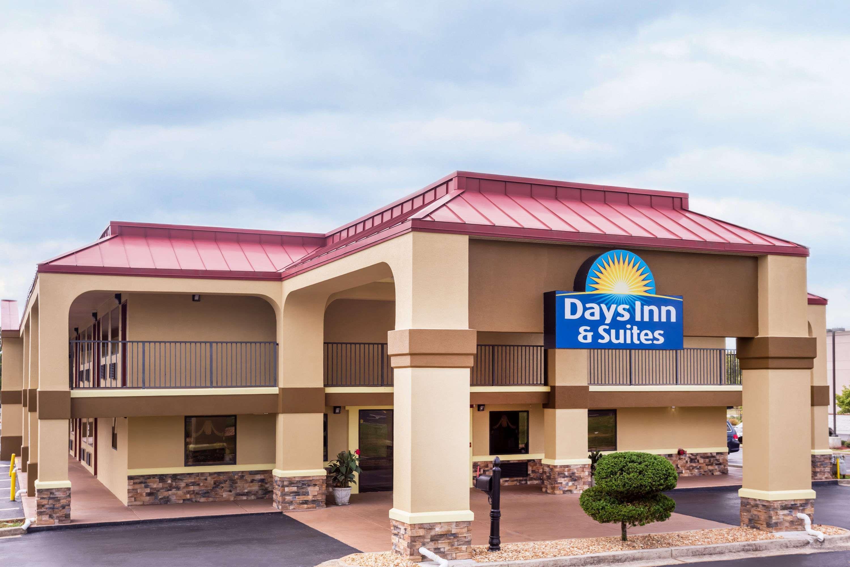 Days Inn & Suites by Wyndham Robins Near Robin AFB, Houston