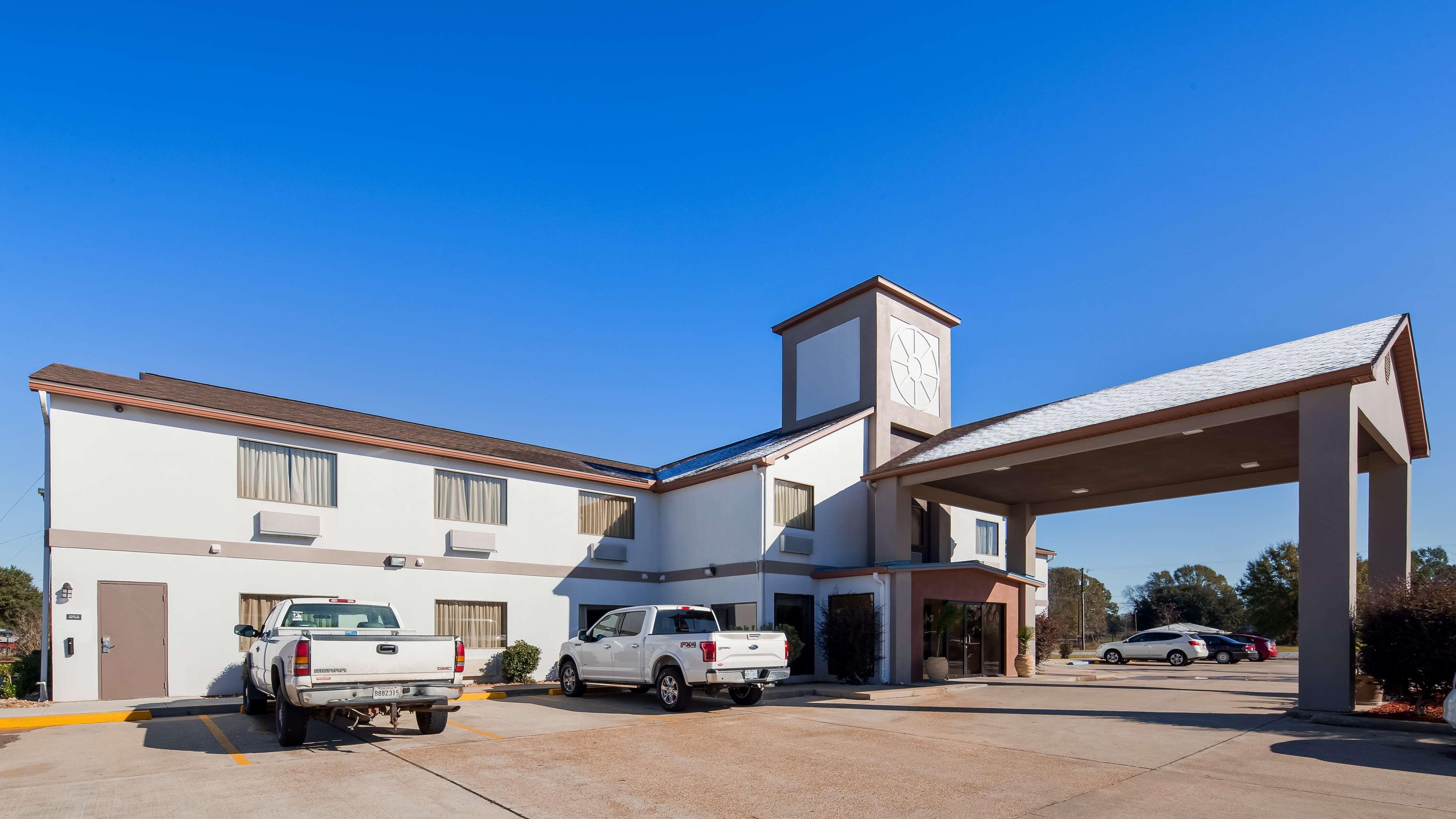 Best Western Ville Platte, Evangeline
