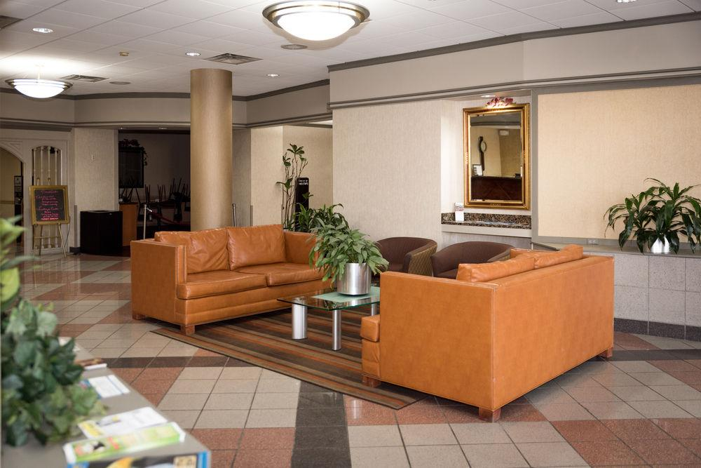 Best Western Airport Plaza Inn & Conference Center, Saint Louis