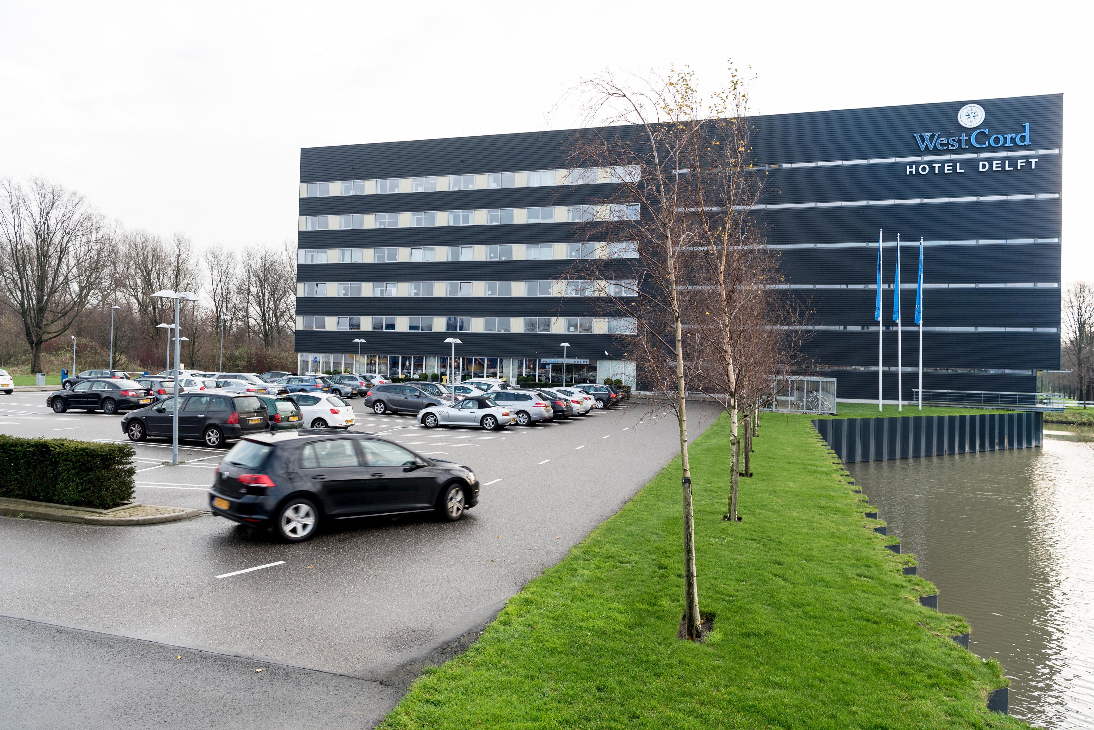 Westcord Delft, Delft