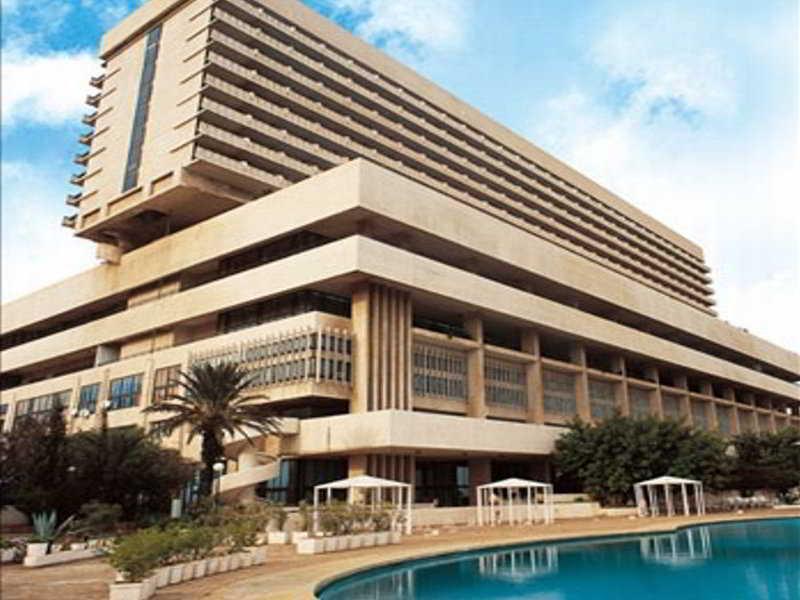 Hotel El Aurassi, Bouzareah