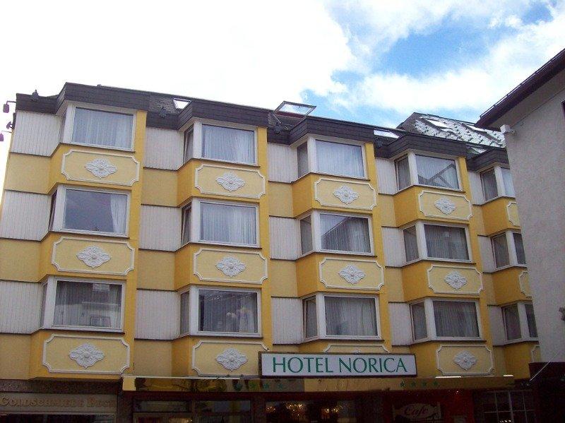 Hotel Norica THERME, Sankt Johann im Pongau