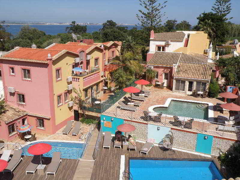 Villas D. Dinis - Charming Residence, Lagos