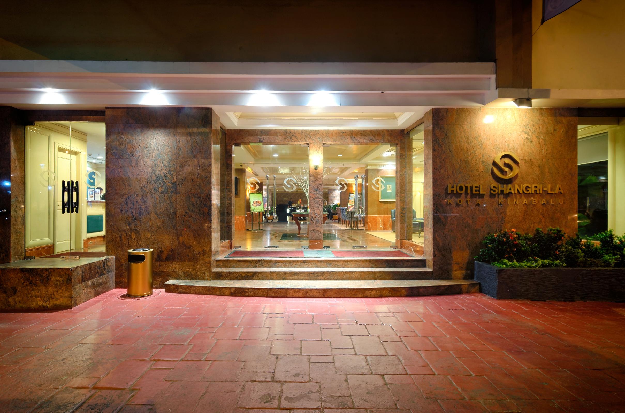 La Viva Hotel, Kota Kinabalu