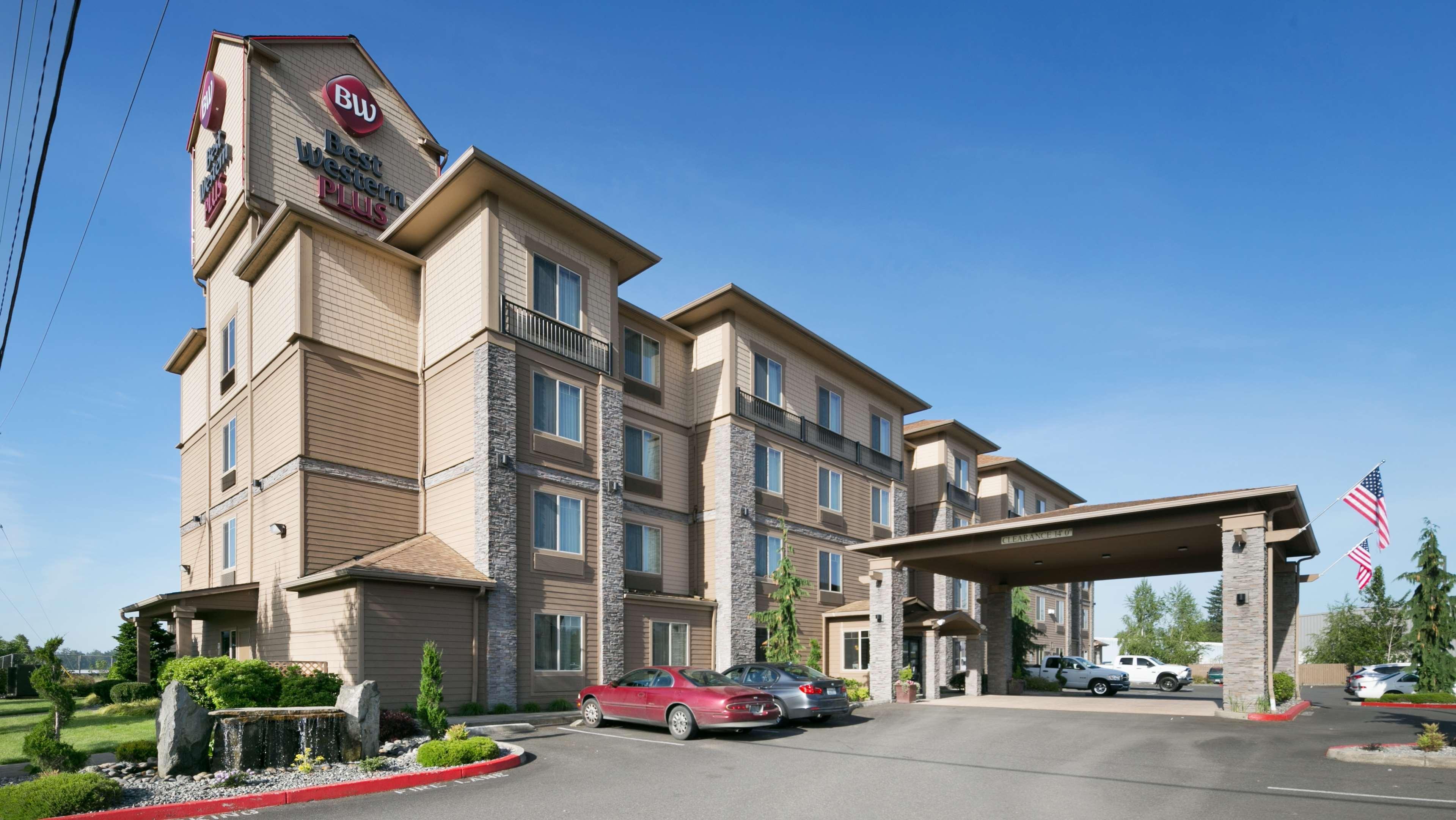 Best Western Parkersville Inn & Suites, Multnomah