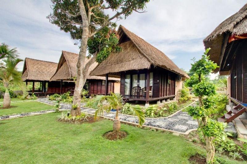 Bay Shore Huts Lembongan, Klungkung