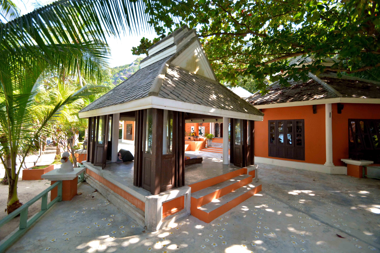 Pariya Resort & Villas Haad Yuan Koh Phangan, Ko Phangan