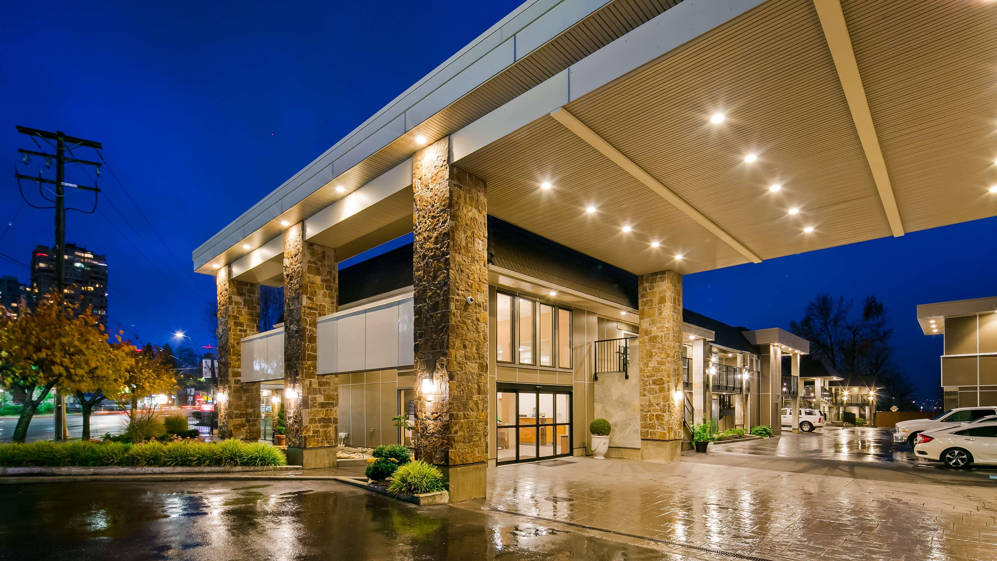 Best Western Plus Burnaby Hotel and Conference Cen, Greater Vancouver