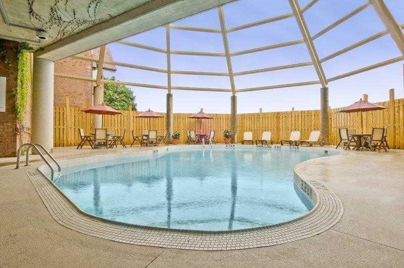 Best Western Royal Brock Hotel & Conference Centre, Wellington