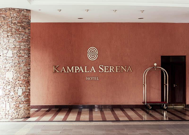 Kampala Serena Hotel, Kampala