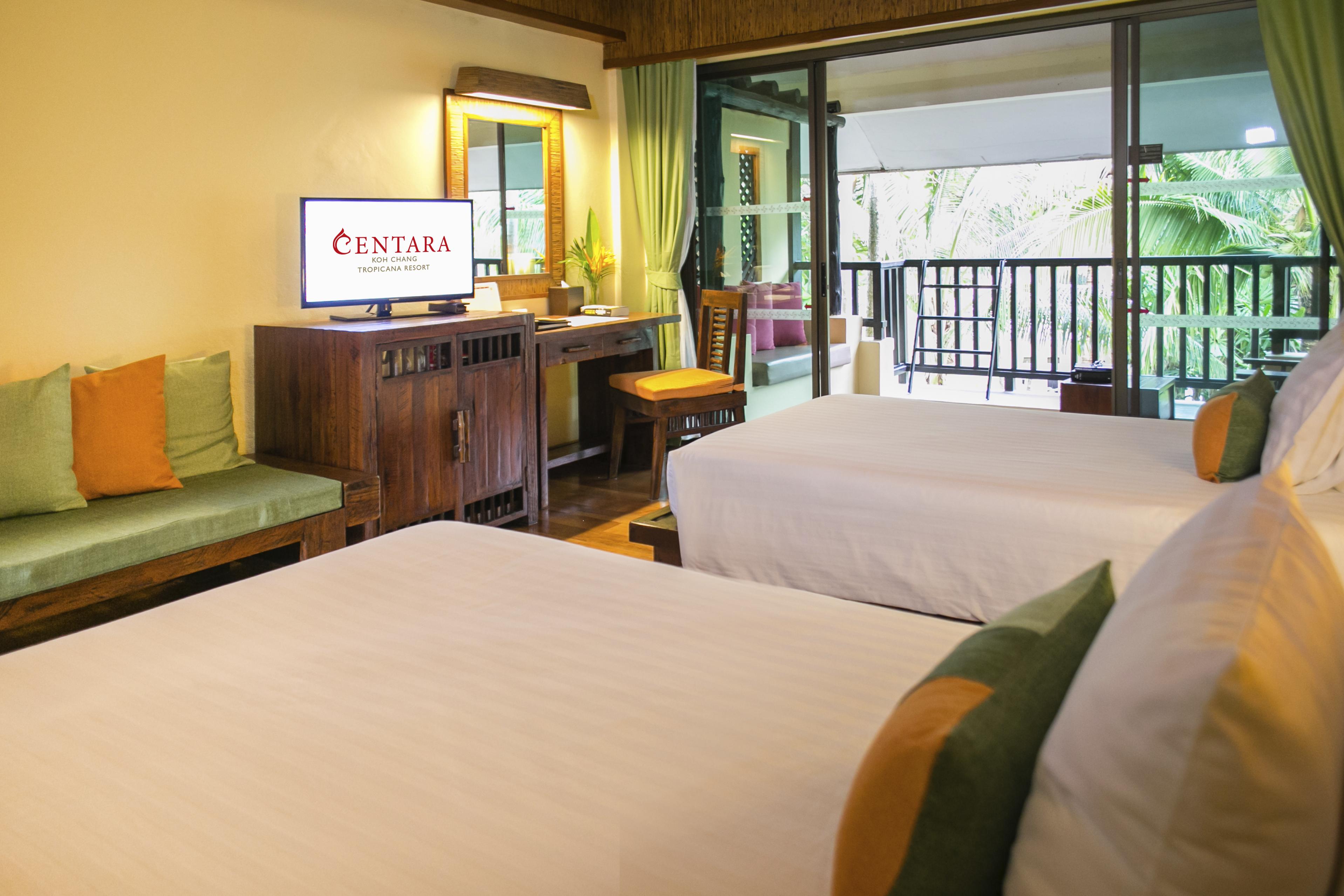 Centara Koh Chang Tropicana Resort, K. Ko Chang