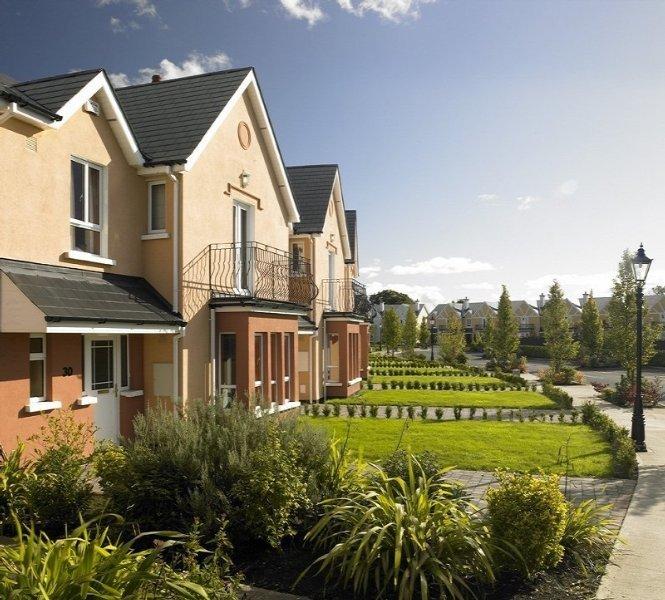 Wolseley Holiday Lodges,