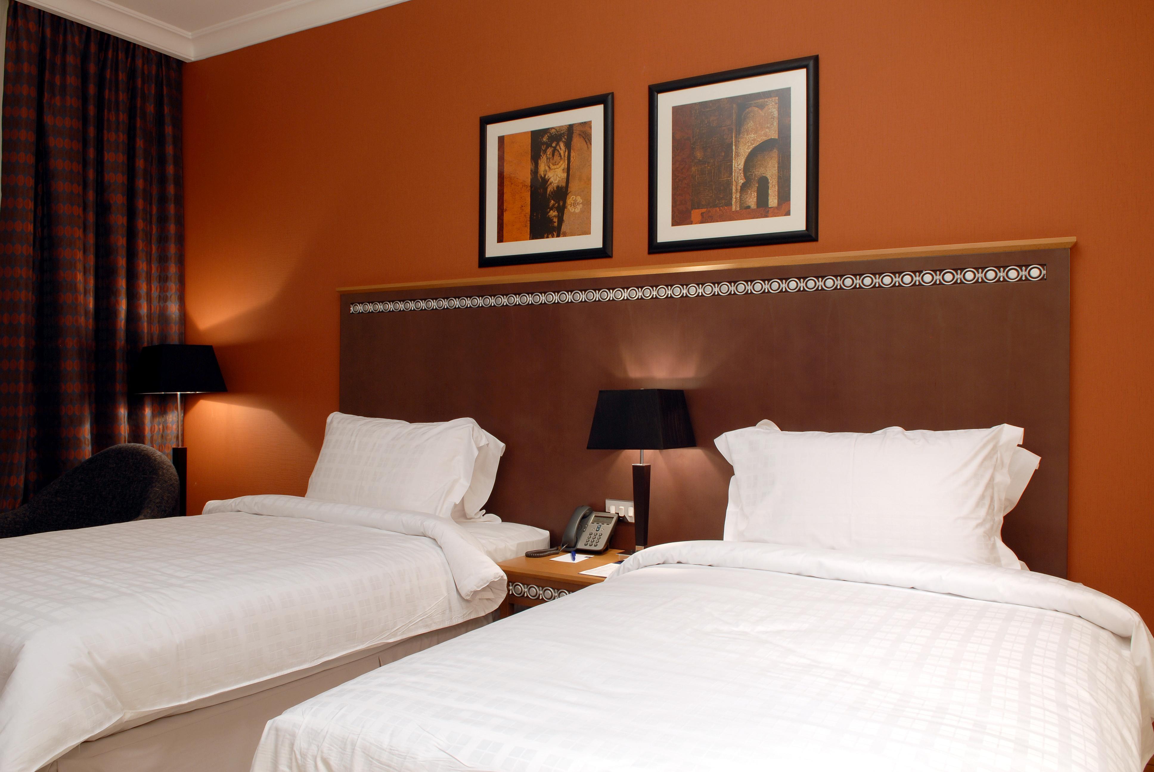 Al Jahra Copthone Hotel & Resort,