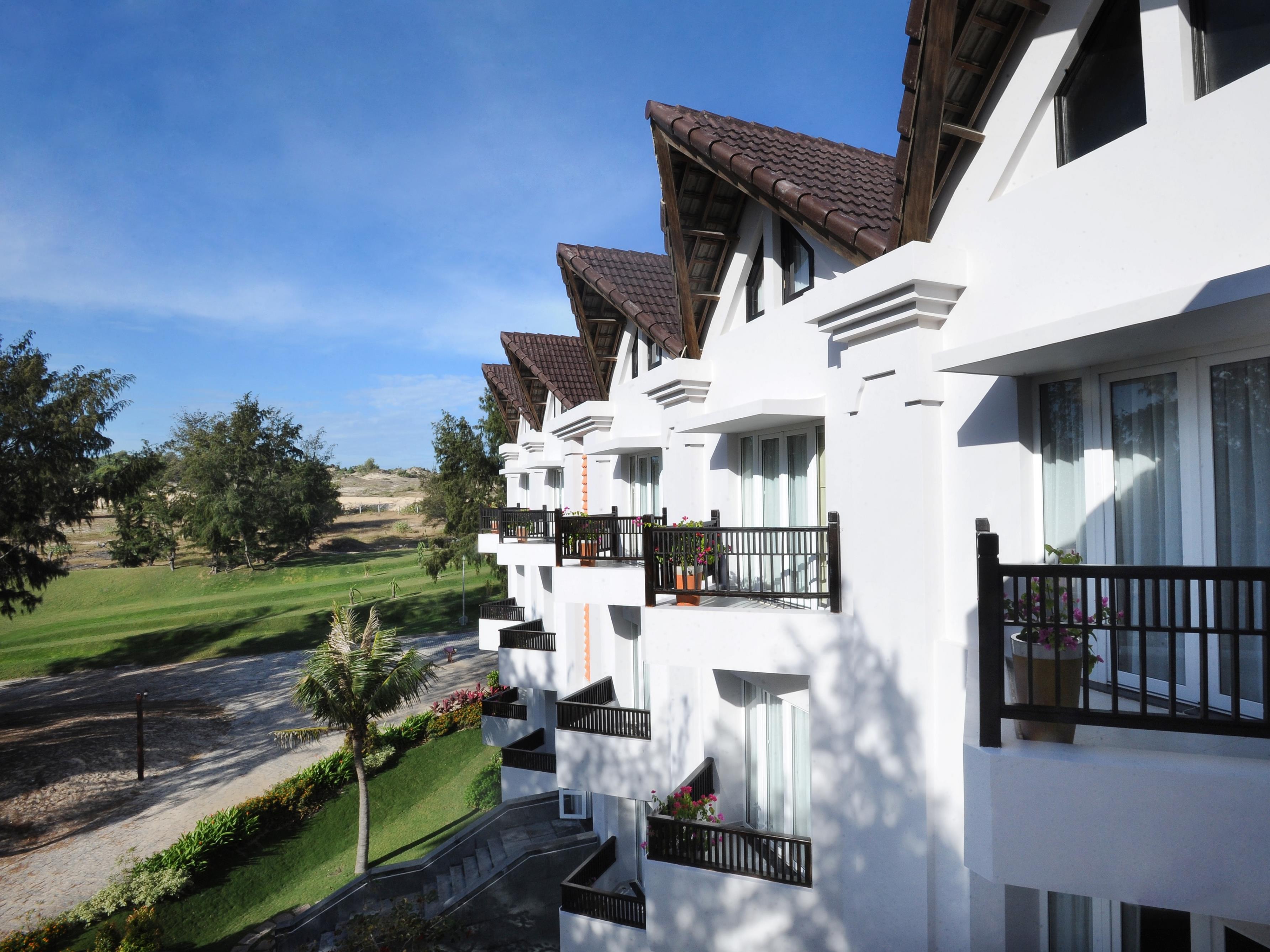 Muine Bay Resort, Phan Thiết