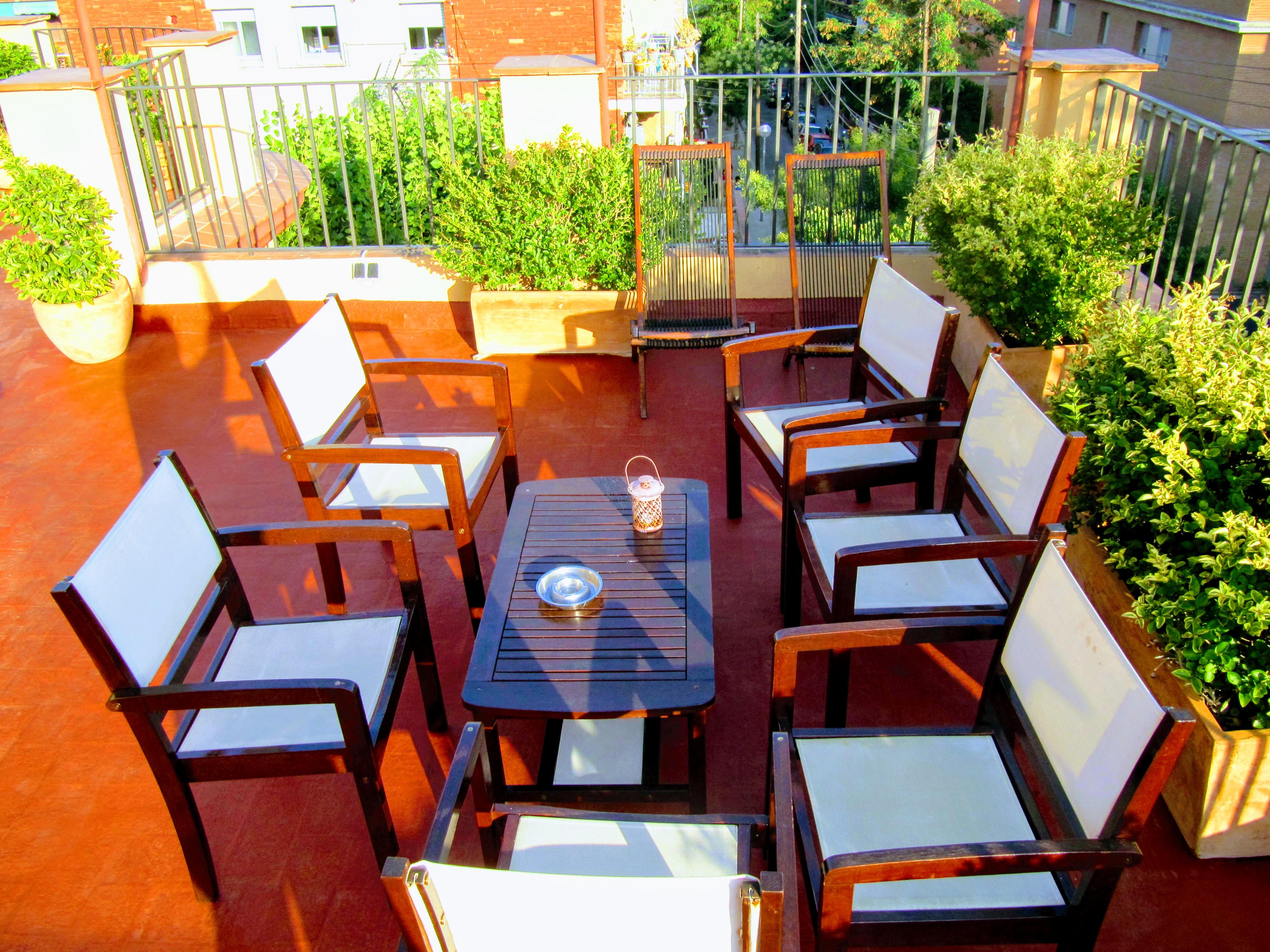 Feetup Garden House Hostel Barcelona