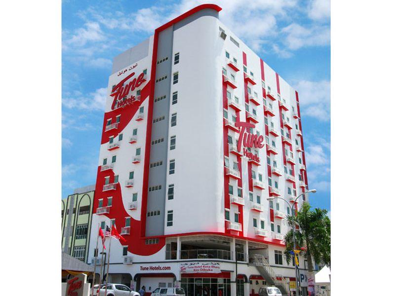 Tune Hotel Kota Bharu City Centre, Kota Bharu