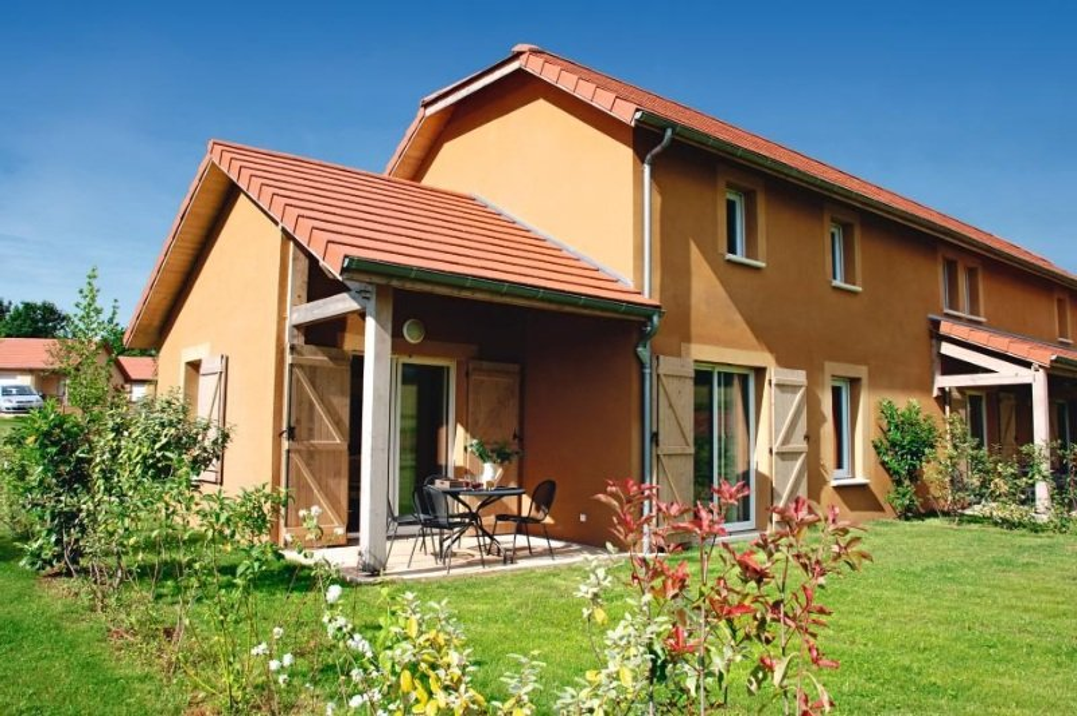 Club Belambra Les Portes de Dordogne, Lot