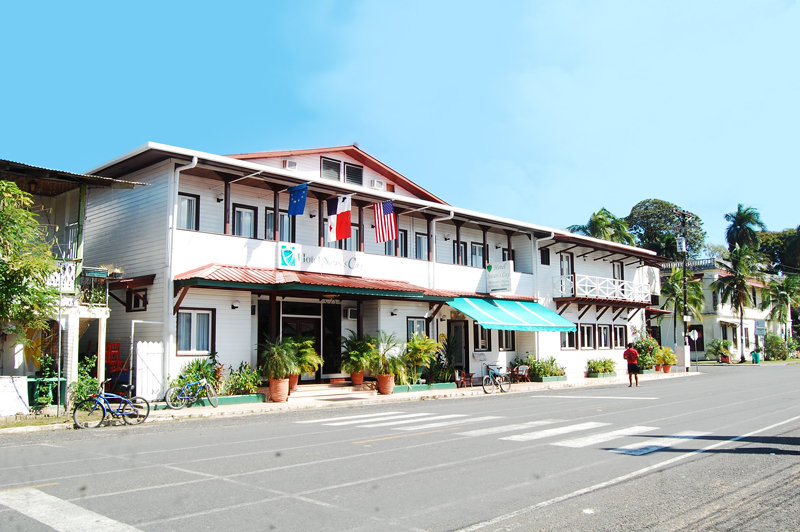 Trujhotel Swan's Cay (Ed.B), Bocas del Toro