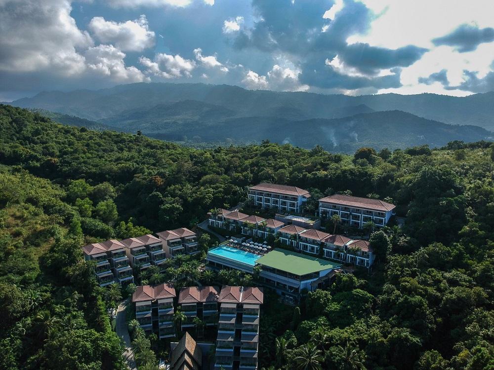 Mantra Samui Resort, Ko Samui