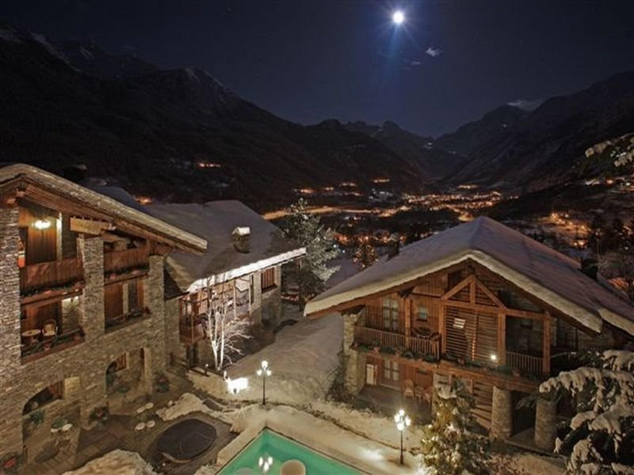 Residence Village Montana, Savoie
