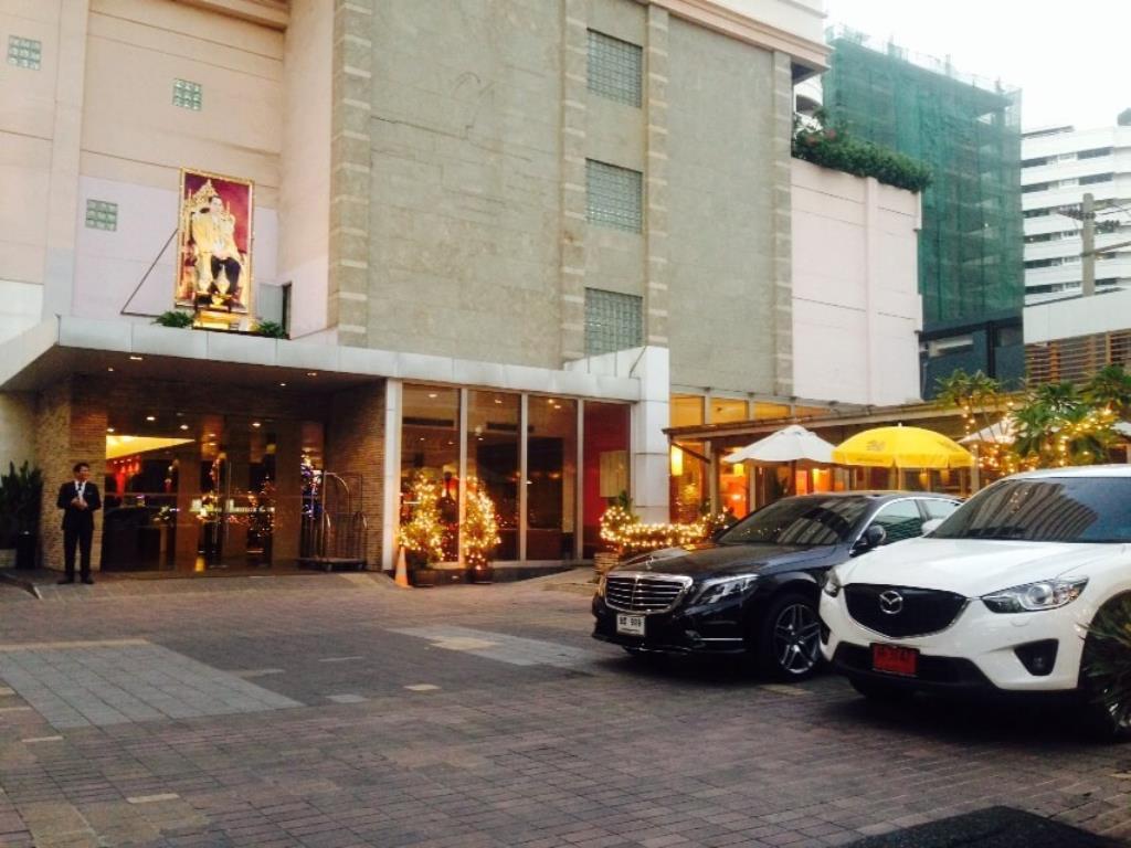 Marvel Hotel Bangkok, Khlong Toey