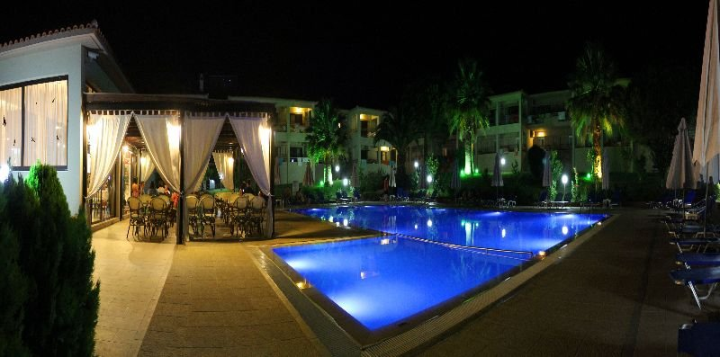 Kalives Resort