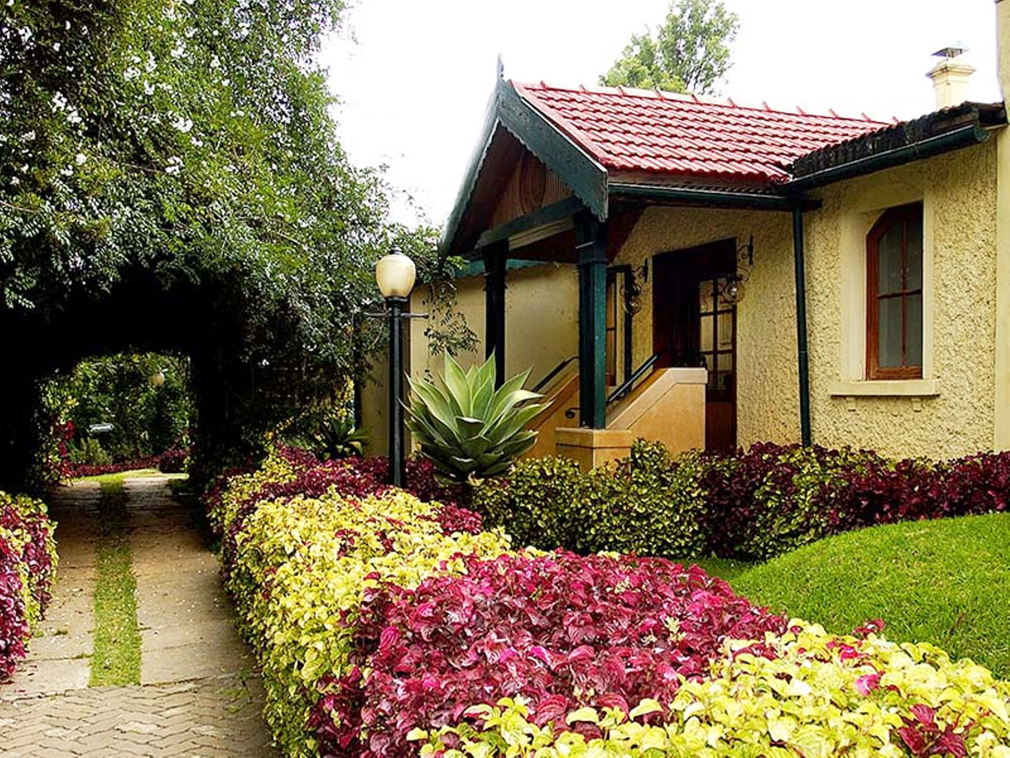 Fortune Resort Sullivan Court, The Nilgiris