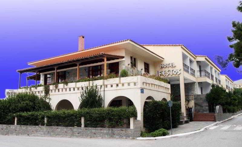 Ifestos Hotel, North Aegean