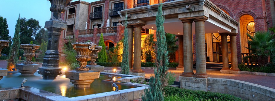 Velmore Hotel Estate, City of Tshwane