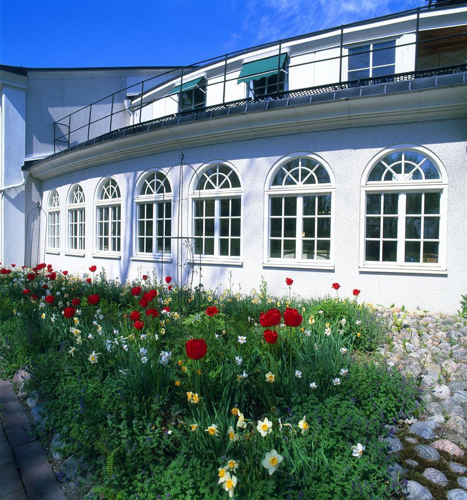 Blommenhof Hotel, Nyköping