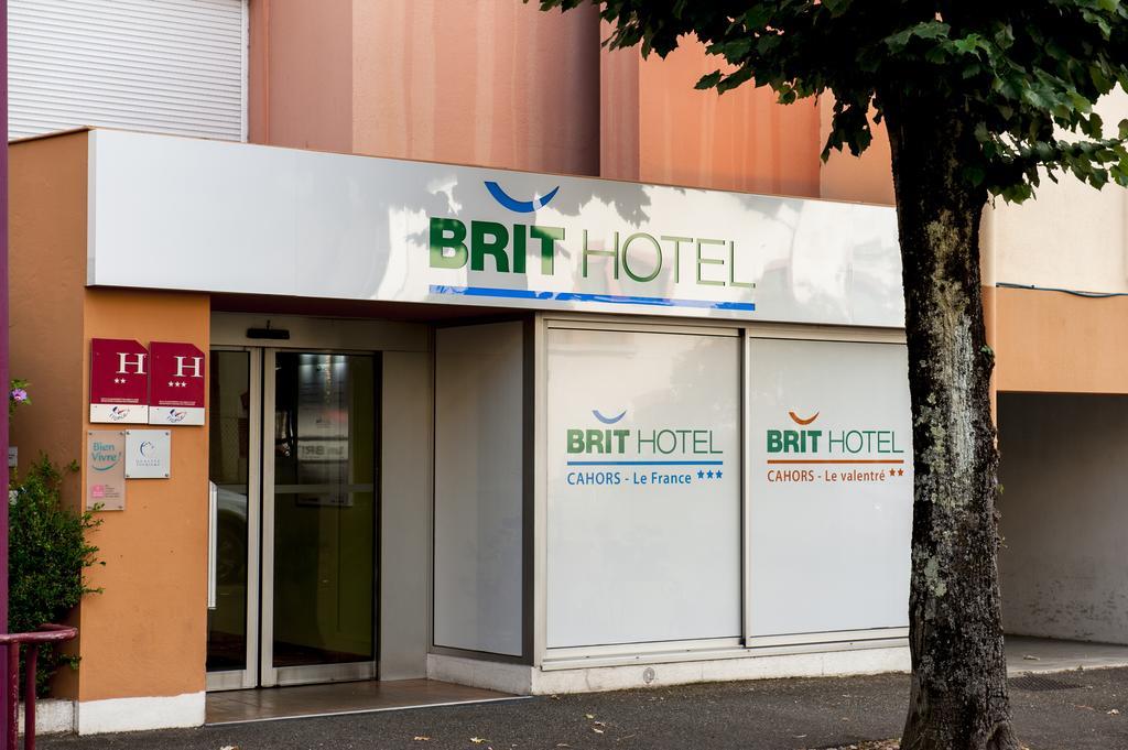 Brit Hotel Cahors – Le Valentré, Lot