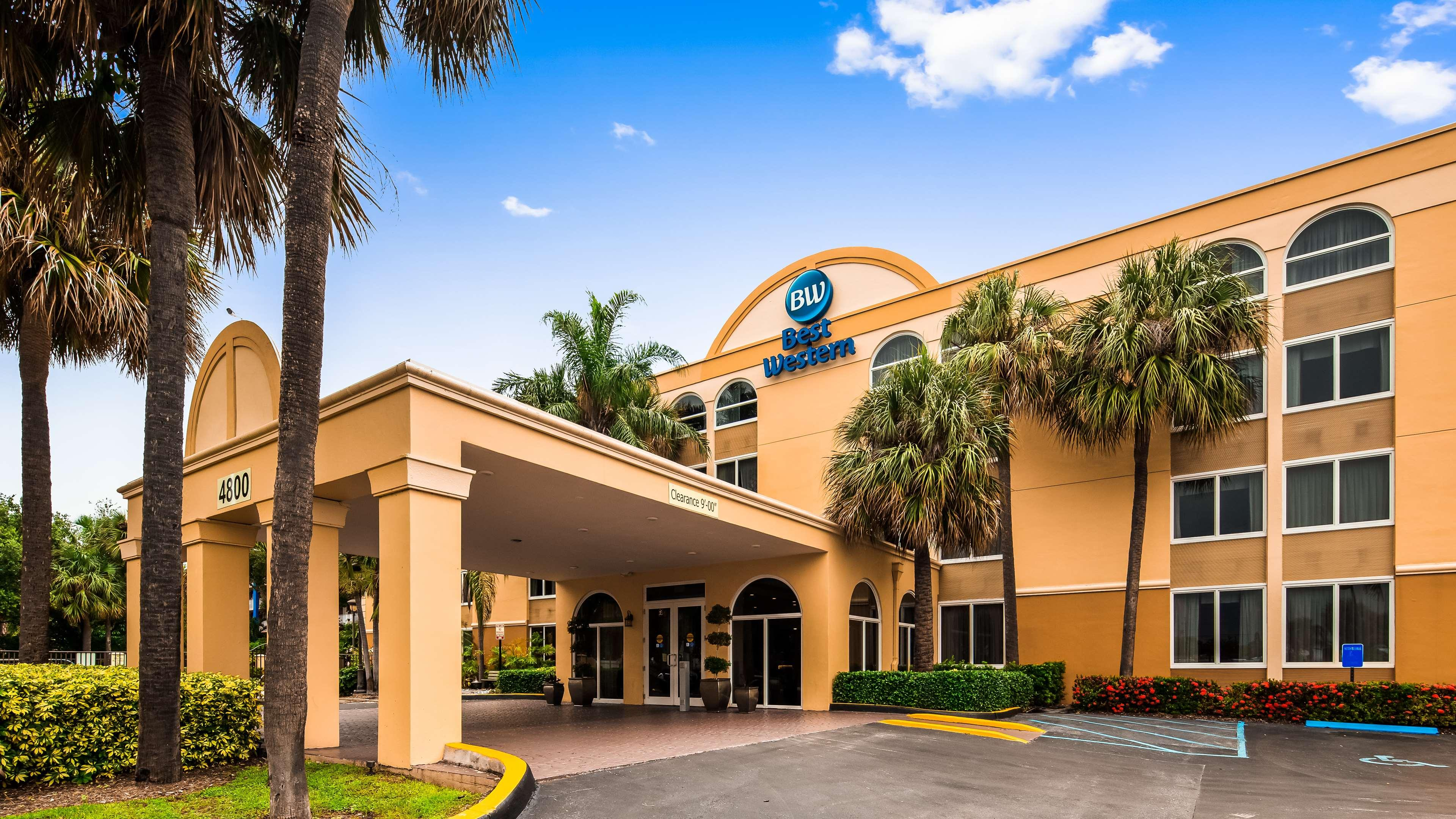 Best Western Fort Lauderdale I-95, Broward