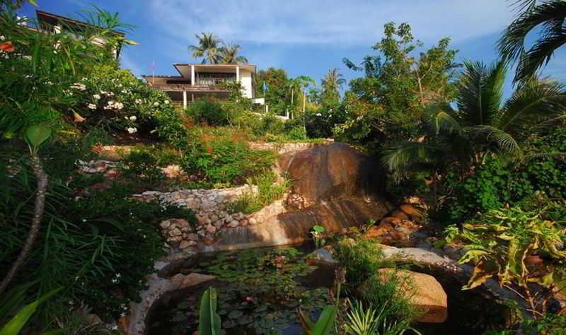 Cinnamon Beach Villas, Ko Samui