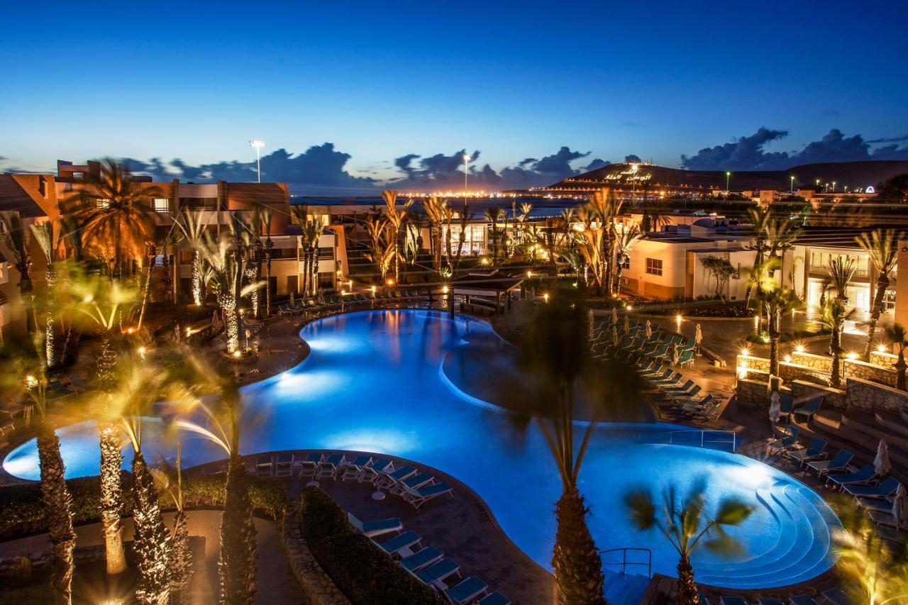Labranda Les Dunes D'Or, Agadir-Ida ou Tanane