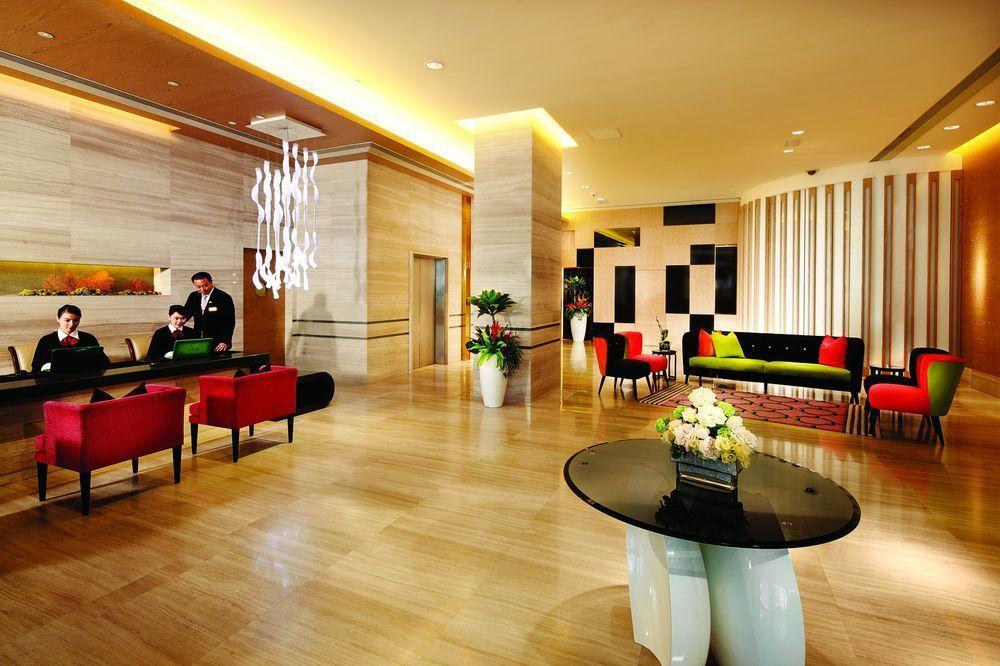 The T Hotel, Tsuen Wan