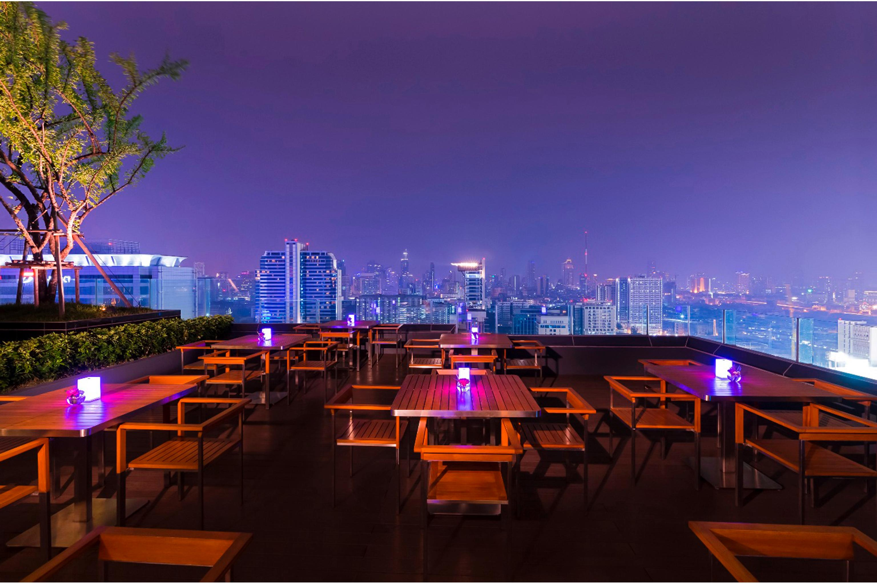 Mercure Bangkok Siam, Pathum Wan