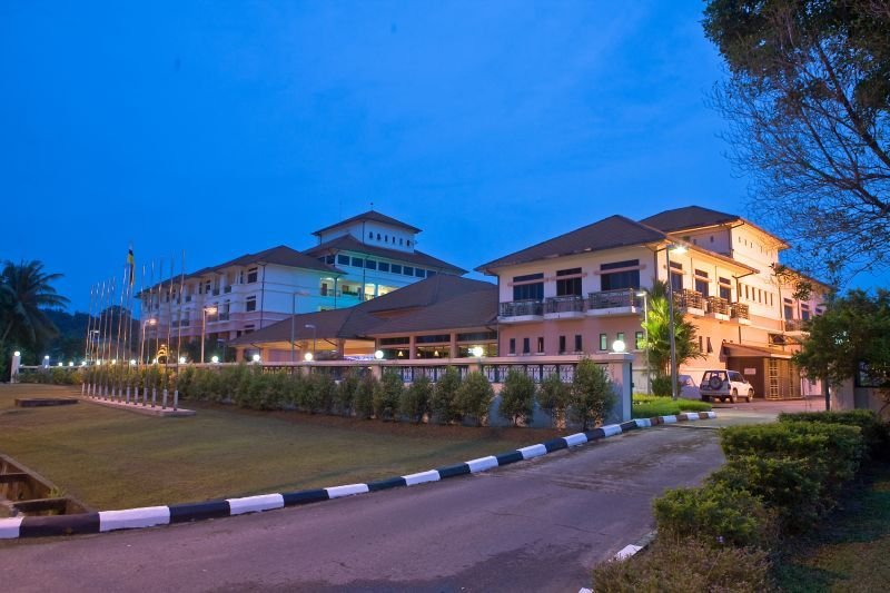 Star Lodge Hotel , Sengkurong
