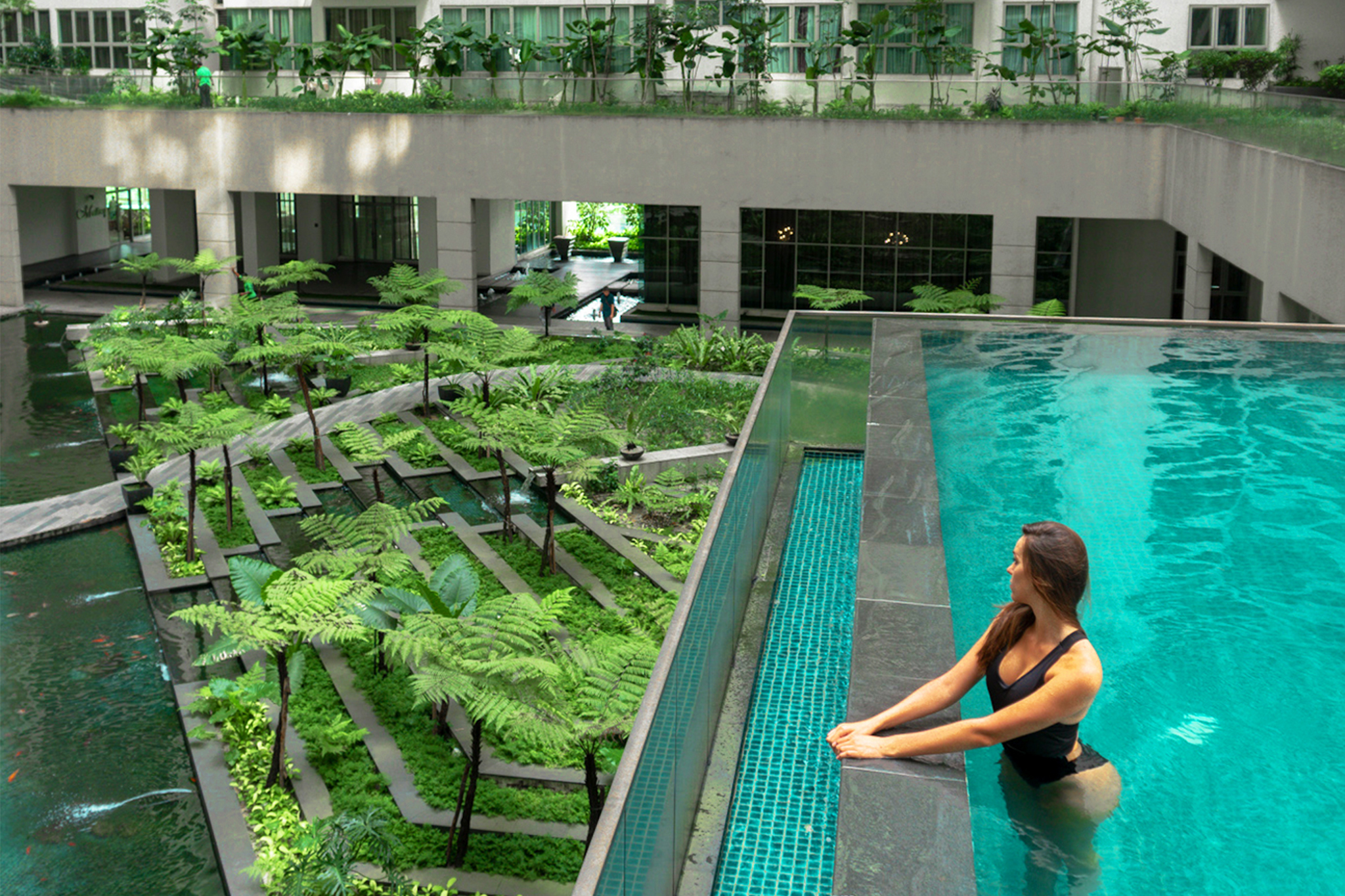 Upperview Regalia Hotel, Kuala Lumpur