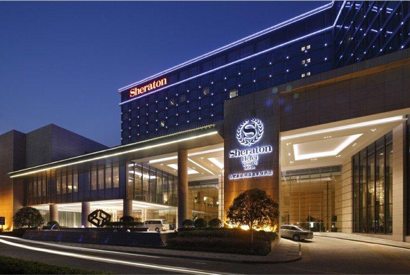 Sheraton Hefei Xinzhan Hotel, Hefei